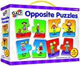 Galt Toys Opposite Puzzles