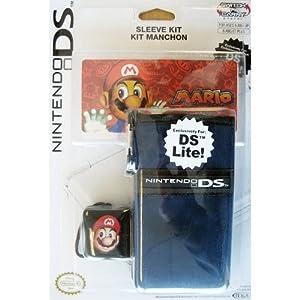 Nintendo DSi, DS, DS Lite – Mario Tasche