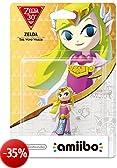Nintendo Wii U - Amiibo Zelda - The Wind Waker - Cartone