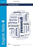English Skills Book 6 (of 6): Key Stage 2, Year 3 - 6 (Answers and Teacher's Guide available separately)
