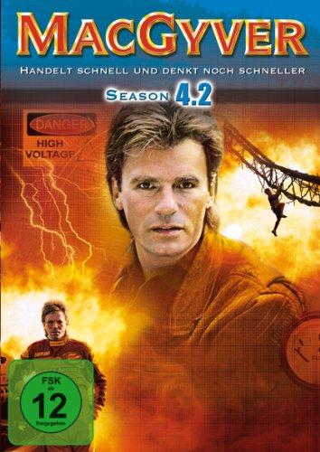 Staffel 4, Vol. 2 (3 DVDs)