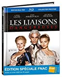 Les liaisons dangereuses - Blu-Ray - Digibook - Edition Spéciale - Blu Ray