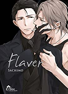 Flaver Edition simple One-shot