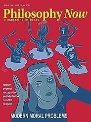 Philosophy Now