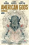 American Gods Sombras nº 07/09 par Russell