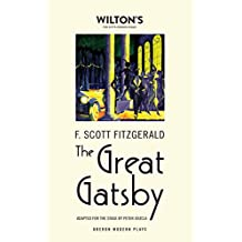 The Great Gatsby (Oberon Modern Plays)