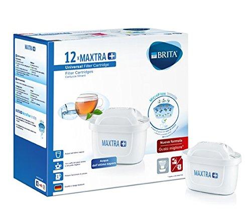 BRITA - Filtros para Jarra de Agua Maxtra+
