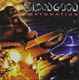 Songtexte von Bloodgood - Detonation