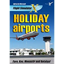 HOLIDAY AIRPORTS 1 (PC)