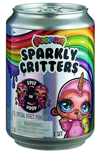 Preisvergleich Produktbild Poopsie MGA 558095E7C Poopsie Slime Surprise Sparkly Critters,  Multicolor