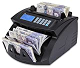 The ZZap NC20 Banknote Counter - Counts 1000 banknotes per minute, batch counting
