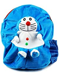 Kids School Bag Soft Toy Plush Backpack Cartoon Bag Children's Gifts/Boy/Girl Baby/ Decor School Bag For Kids