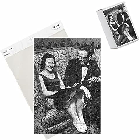 Photo Jigsaw Puzzle of Old Berkeley Hunt