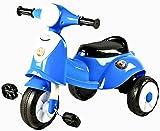 #7: Baybee Vepsa Tricycle (Blue)