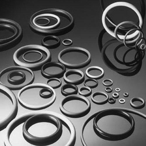 Thomafluid Silikon-O-Ringe - metrisch, Innen-Ø: 83 mm, Toleranz Innen-Ø: ±0,73 mm, Schnur-Ø: 5 mm, 10 Stück