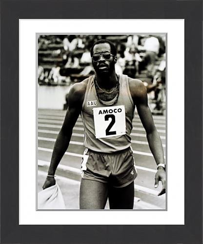 framed-print-of-athletics-amoco-games-men-s-400-metres-hurdles-crystal-palace