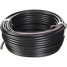 amazon.fr : cable electrique exterieur - Cable Electrique Pour Exterieur