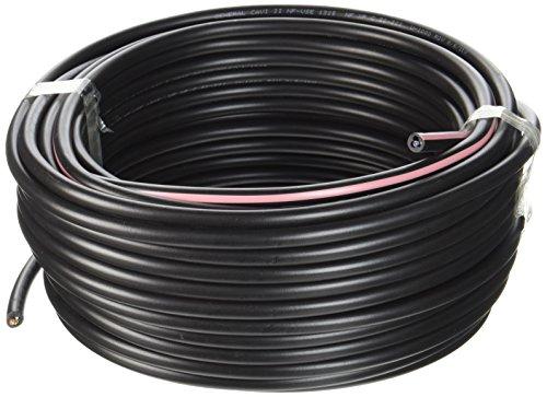 Electraline 20218278D Câble électrique U1000-R2V 3x1,5mm² 25m