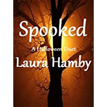 Spooked: A Halloween Duet (English Edition)