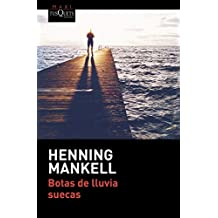 Botas de lluvia suecas (Henning Mankel)