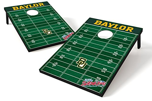 Wild Sports NCAA College Baylor Bears Tailgate Toss Game
