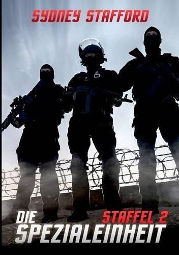 Die Spezialeinheit: Staffel 2