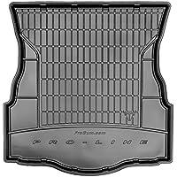 Alfombra Maletero Ford Mondeo Mk5 5 Puertas (2013-2019) | Rey Alfombrillas®