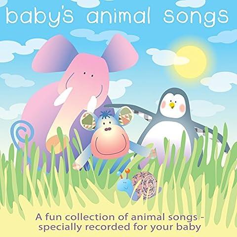 Baby's Animal