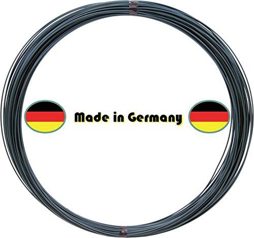 handel-und-service 110 m Spanndraht grün 3,1 mm