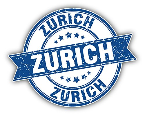 zurich-travel-grunge-rubber-stamp-decoration-del-arte-pegatina-12-x-10-cm