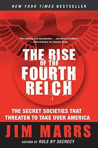 Rise of the Fourth Reich, The
