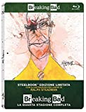 Breaking bad - Stagione 04 (steelbook) [Blu-ray] [IT Import]