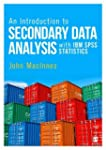An Introduction to Secondary Data Ana...
