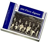 Media Storehouse 400 Piece Puzzle of Rowing crew photograph, 1911 (14401281)