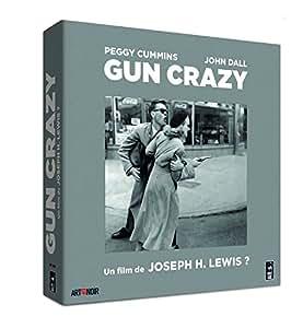 Gun Crazy [Édition Limitée et Numérotée]