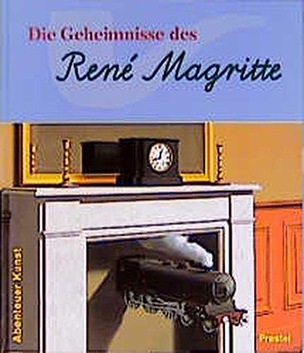 Die Geheimnisse des René Magritte (Abenteuer Kunst /Adventures in Art)