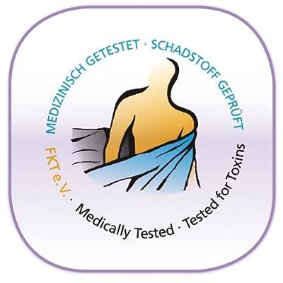 Träumeland T014602 - Colchón infantil 70x140cm