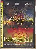 Las Brujas De Salem [DVD]