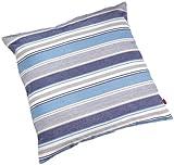 Esprit Home 21458-080-50-50 Kissenhlle Coloured Gre 50 x 50 cm, blau