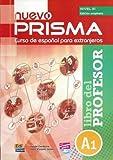 nuevo Prisma A1 Profesor Edic.ampliada