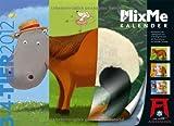 MixMe Drei Vier Tier 2012