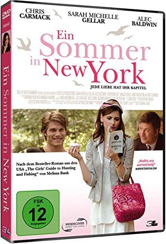 Ein Sommer in New York - Sommer Dennis