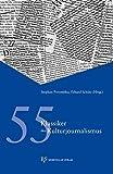 55 Klassiker des Kulturjournalismus (2008-12-01)