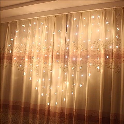 Il LED a forma di cuore luci lampeggianti spie luci di nozze camera nuziale allestimento proposto creatività romantica decorazione di compleanno,amorevole bianco caldo