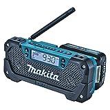 Makita MR052 - Radio de trabajo 10.8V cxt