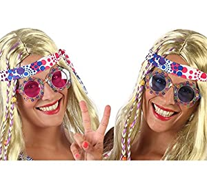 Atosa 32943 - Accesorios para disfraz unisex - adultos, multicolor