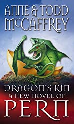 Dragon's Kin: Fantasy (The Dragon Books Book 17)
