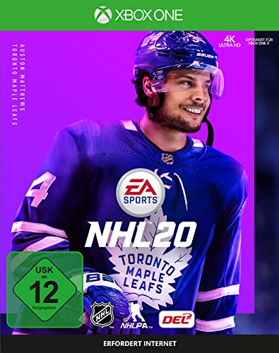 NHL 20 - Standard Edition - [Xbox One]