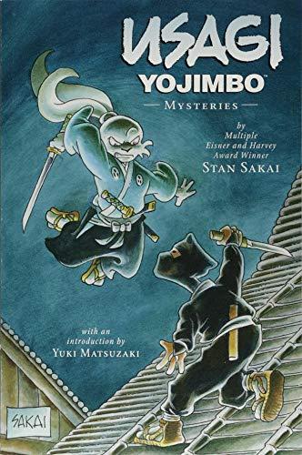 Usagi Yojimbo Volume 32 por Stan Sakai
