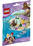 Lego Friends - 300618 - 41047 - Le Petit Rocher Du Phoque